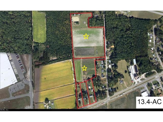 Property for sale at 13.4AC Holland Road, Suffolk,  Virginia 23434