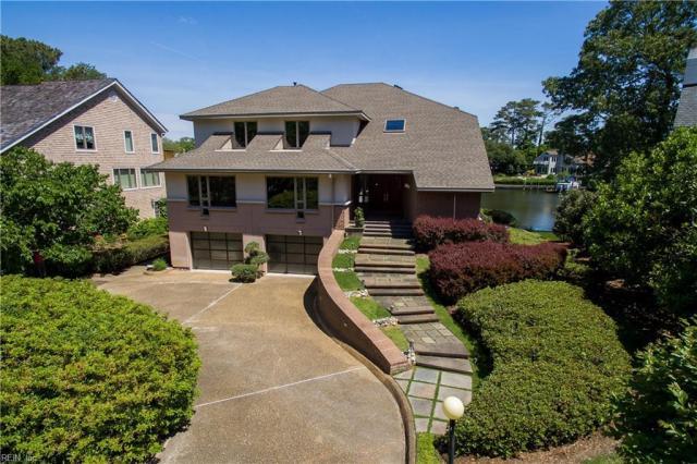Property for sale at 1224 Crystal Lake Circle, Virginia Beach,  Virginia 23451