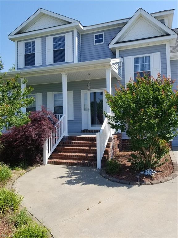 Property for sale at 100 Creek Court, Elizabeth City,  North Carolina 27909