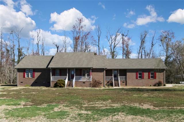 Property for sale at 310 HORSESHOE Road, South Mills,  North Carolina 27976