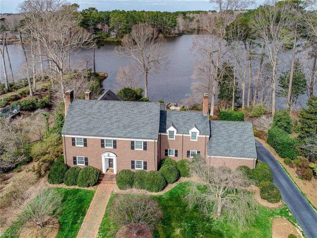 Property for sale at 533 W Riverview Drive, Suffolk,  Virginia 23434