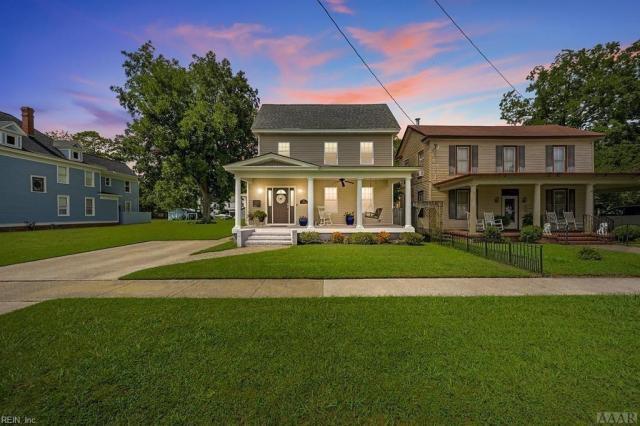 Property for sale at 911 N Poindexter Street, Elizabeth City,  North Carolina 27909