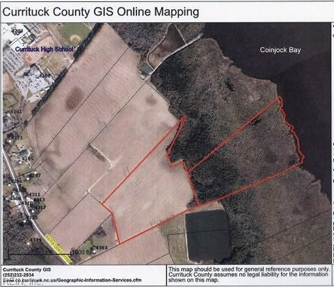 Property for sale at 31 ACR Caratoke Highway, Barco,  North Carolina 27917