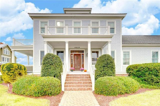 Property for sale at 4620 East Beach Drive, Norfolk,  Virginia 23518