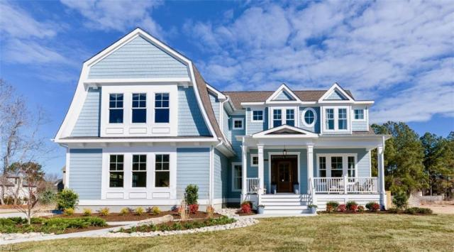 Property for sale at 3309 Eagle Nest Point, Virginia Beach,  Virginia 23452