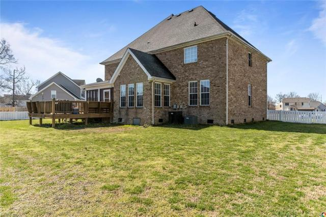 Property for sale at 106 Green Run Court, Elizabeth City,  North Carolina 27909