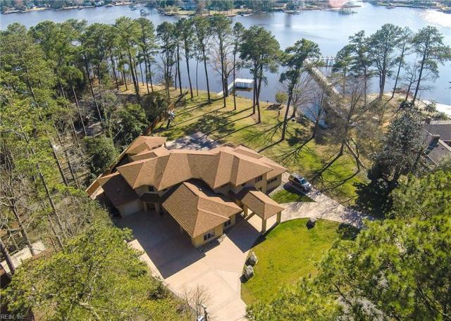 Property for sale at 5261 Riverwood Road, Norfolk,  Virginia 23502