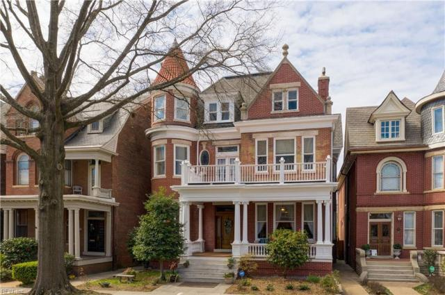 Property for sale at 717 Colonial Avenue, Norfolk,  Virginia 23507