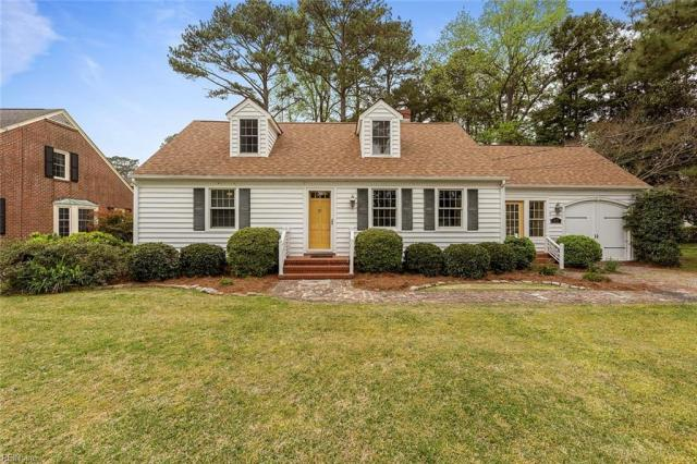Property for sale at 1113 Park Drive, Elizabeth City,  North Carolina 27909