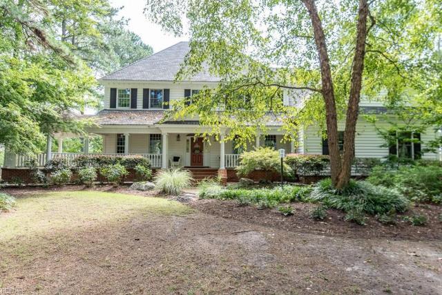 Property for sale at 1405 Black Walnut Court, Chesapeake,  Virginia 23322