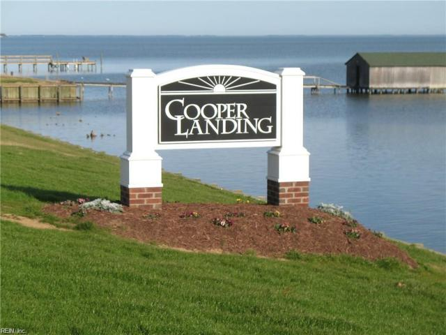 Property for sale at 102 Cooper Landing Drive, Aydlett,  North Carolina 27916
