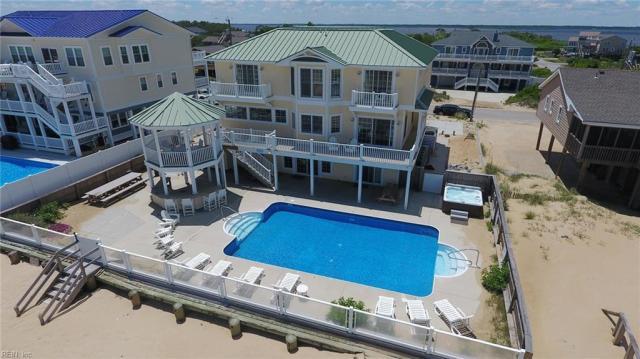 Property for sale at 3508 Sandfiddler Road, Virginia Beach,  Virginia 23456