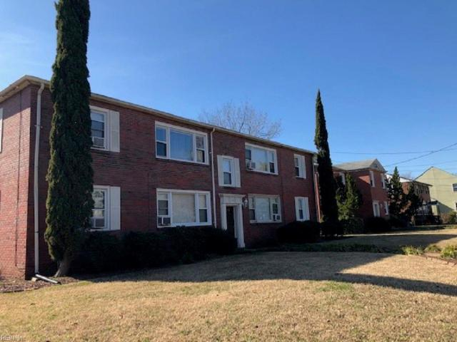 Property for sale at 1101 Redgate Avenue, Norfolk,  Virginia 23507