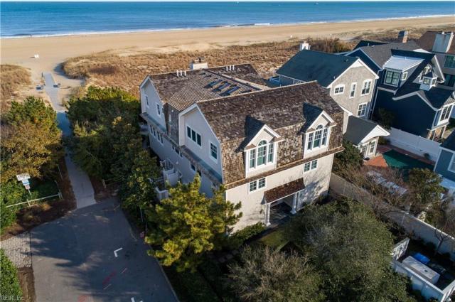 Property for sale at 6410 Ocean Front Avenue B, Virginia Beach,  Virginia 23451