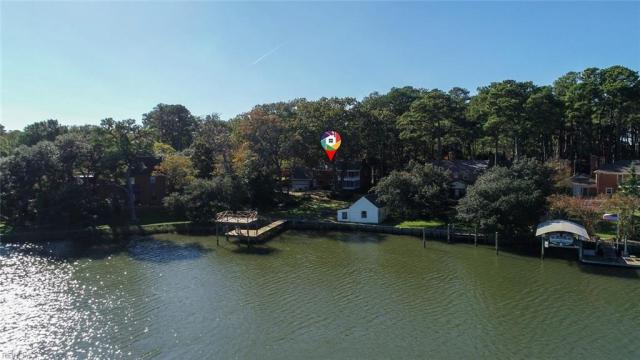 Property for sale at 5712 Shenandoah Avenue, Norfolk,  Virginia 23509