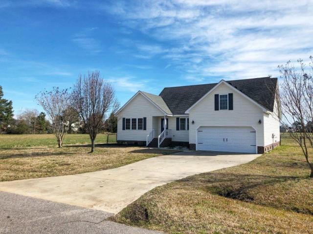 Property for sale at 995 Bateman Drive, Elizabeth City,  North Carolina 27909