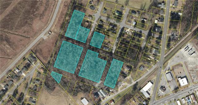 Property for sale at 5+ACR Vann Street, Edenton,  North Carolina 27932
