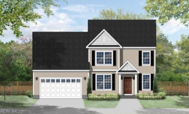 Property for sale at 110 Stedman Lane, Elizabeth City,  North Carolina 27907