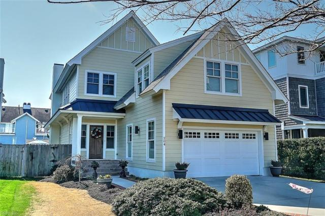 Property for sale at 204 62nd Street, Virginia Beach,  Virginia 23451