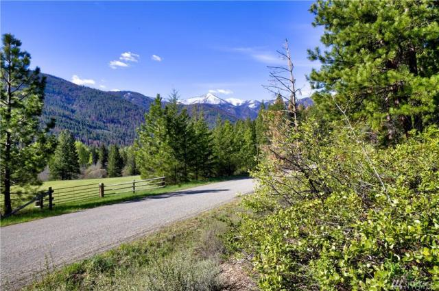 Property for sale at 1110 Twisp River Rd, Twisp,  WA 98856
