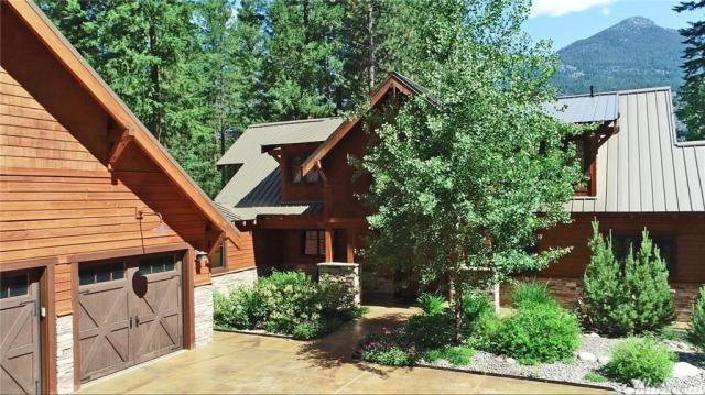 Property for sale at 22 Wilson Ranch Rd, Mazama,  WA 98833