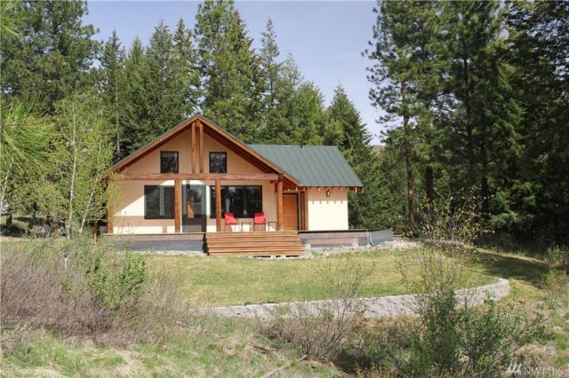 Property for sale at 119 Cub Creek Rd, Winthrop,  WA 98862