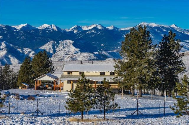 Property for sale at 696 Texas Creek Rd, Carlton,  WA 98814