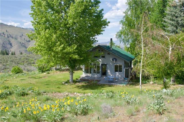 Property for sale at 102 Vintin Rd, Carlton,  WA 98814