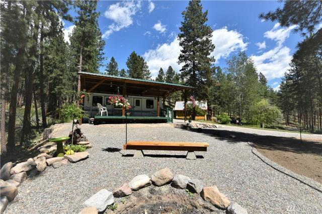 Property for sale at 12 Sims Canyon Rd, Twisp,  WA 98856
