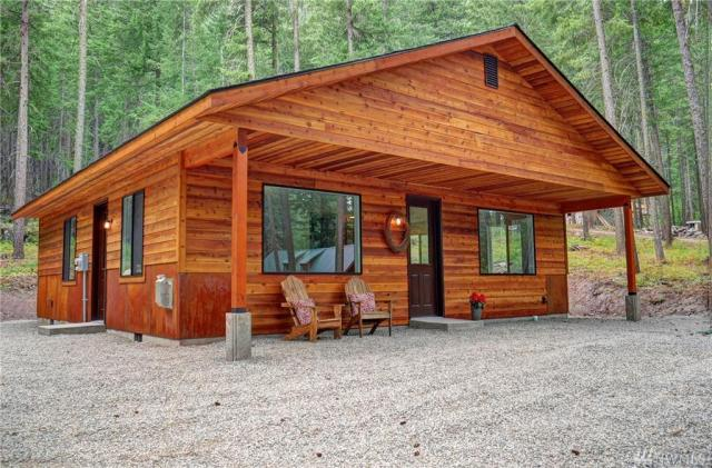 Property for sale at 52 Liberty Lane, Winthrop,  WA 98862