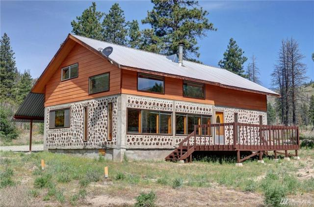 Property for sale at 137 Jason Lucas Rd, Methow,  WA 98833