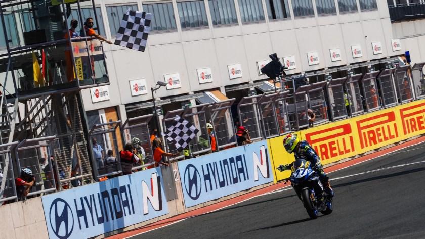 Superbike Supersport Classifiche Navarra