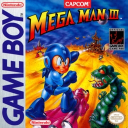 Rockman World 3 Japan Nintendo Gameboy Gb Rom Download Wowroms Com