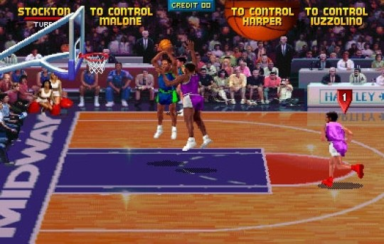 NBA Jam (rev 3.01 04/07/93)-MAME 0.139u1 (MAME4droid) rom descargar |  WoWroms.com