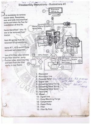 1066 Ih Tractor Parts Parts Wiring Diagram Images