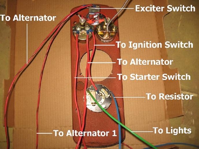 Farmall M Alternator Wiring Diagram Wiring Diagram Farmall H Firing Order Diagram : wiring diagram for farmall h - yogabreezes.com