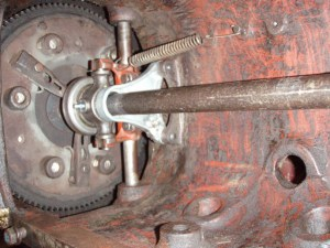 H Farmall Clutch Chatter  Yesterday's Tractors