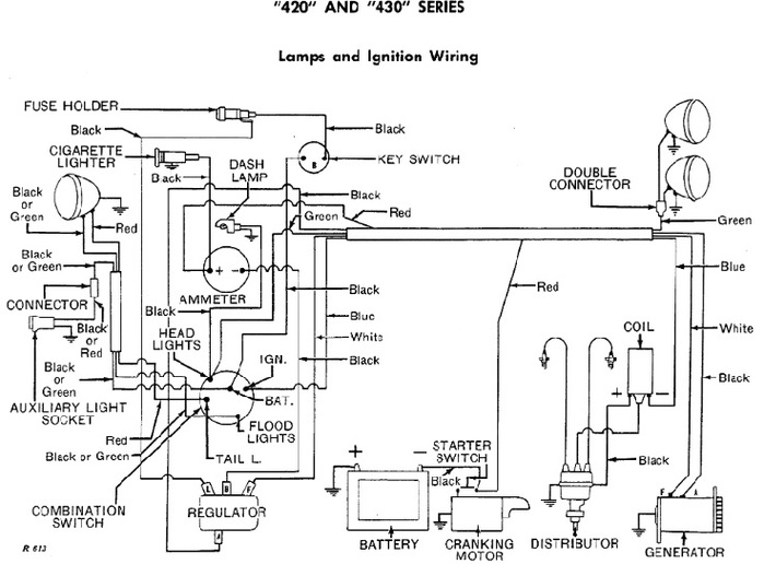 diagrams wiring   4020 12 volt wiring diagram