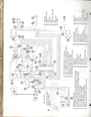 G900 Diesel wiring diagram  Minneapolis Moline Forum