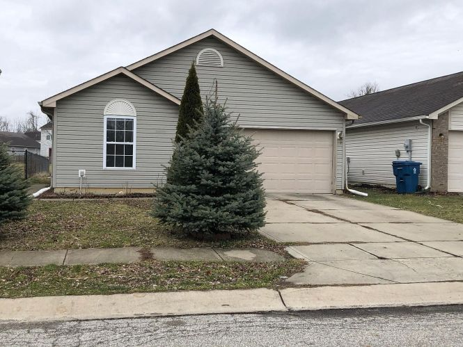 4065 Orchard Valley Ln Indianapolis