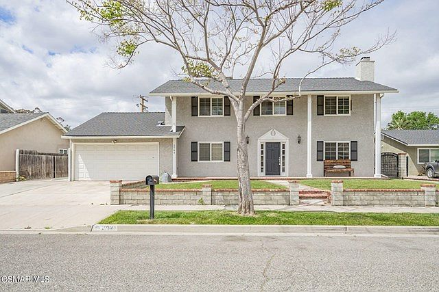 2784 beaver ave simi valley ca 93065 mls 221002173 zillow