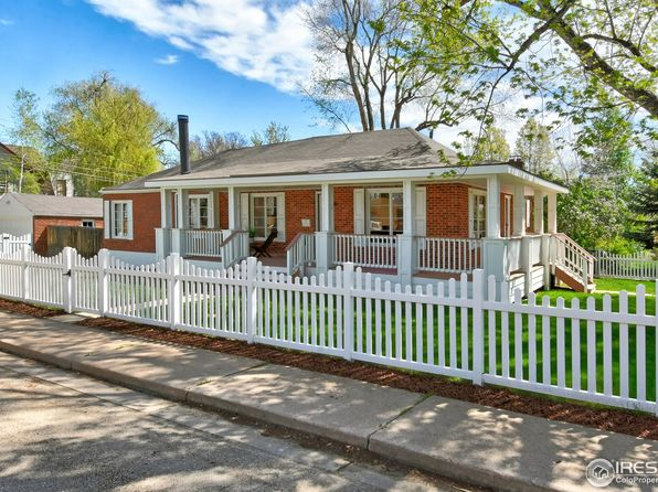 longmont real estate 4 homes for sale