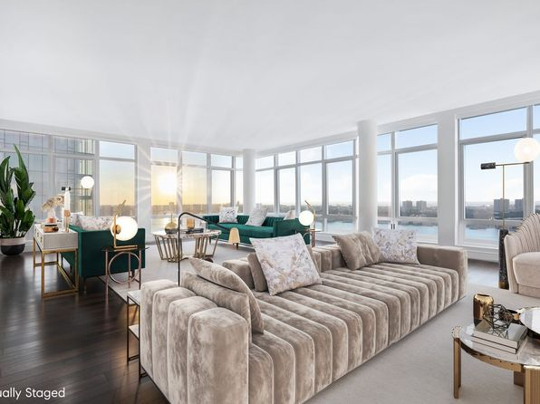 New York Luxury Apartments For