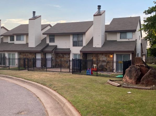 More people rent their homes than at any point since 1965 but is that a worrying sign of the times or just the way it is? Townhomes For Rent In Edmond Ok 7 Rentals Zillow