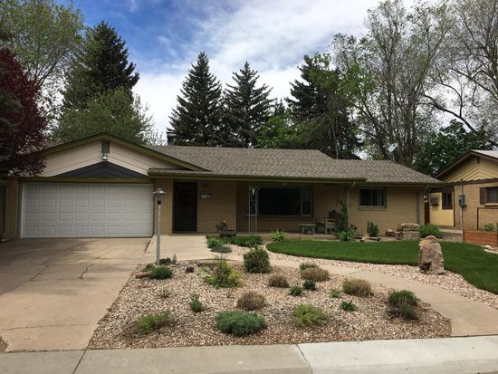 1305 yount st fort collins co 80524 zillow