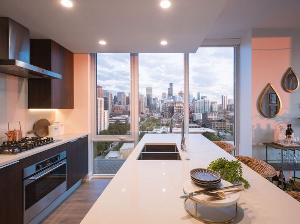 Chicago Il Luxury Apartments For