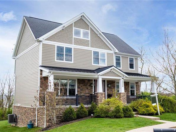 bridgeville pa luxury homes for sale
