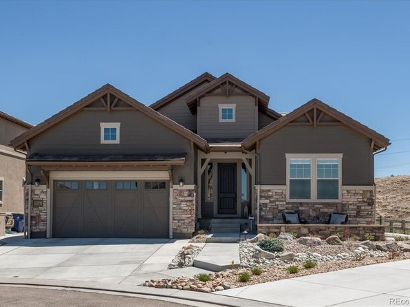 private patio highlands ranch real