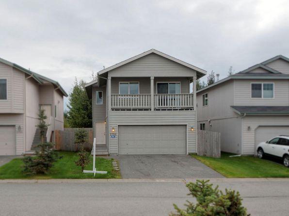 Anchorage apartments