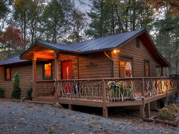 Blue Ridge Real Estate & Blue Ridge Homes for Sale ...